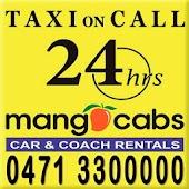 Mango Cabs Kerala
