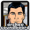 Archer Soundboard icon
