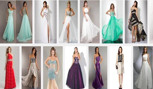 Formal Dresses Women Wiki 2014