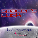 SPACER'S LUCK-GAY SCI-FI SEX logo