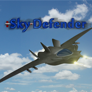 Sky Defender for PC and MAC