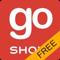 Go Show Free icon