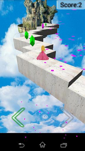 Running Princess 1.31 Screenshots 2