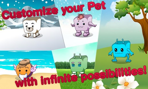Pretty Pets- screenshot thumbnail