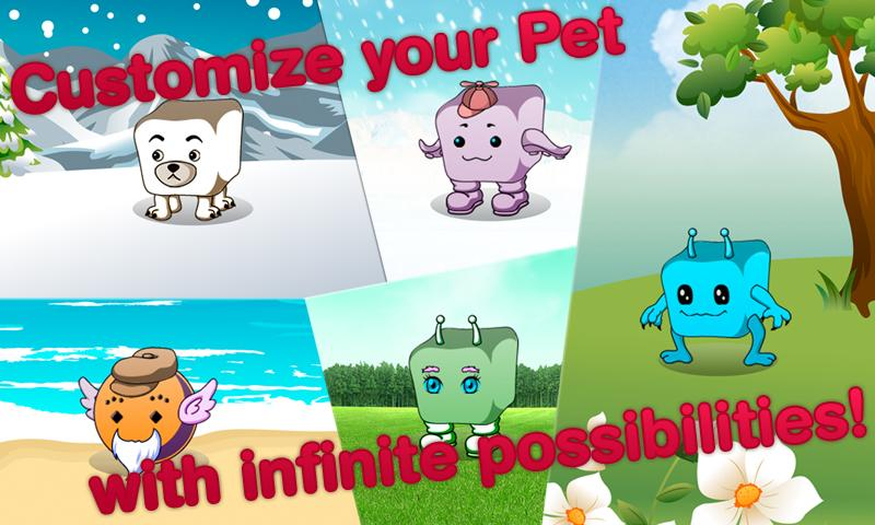 Pretty Pets- screenshot