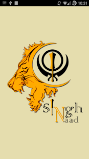 Singh Naad Radio- screenshot thumbnail