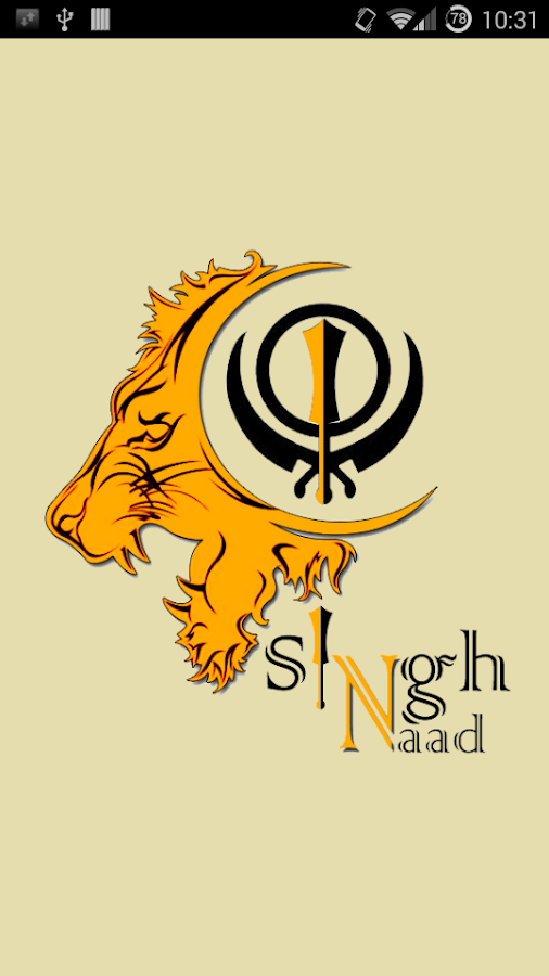 Singh Naad Radio- screenshot