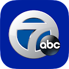 WXYZ Channel 7 Detroit icon