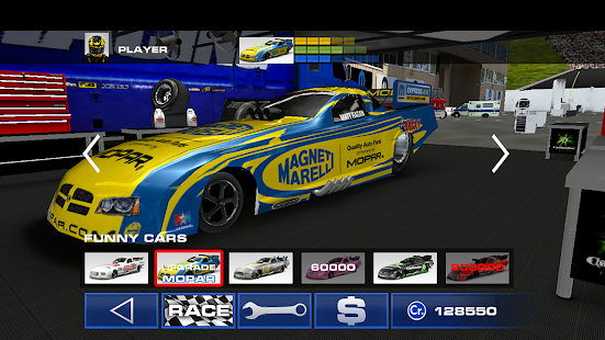 Mopar Drag N Brag- screenshot thumbnail