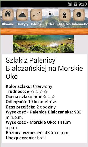 Niezbędnik Tatrzański