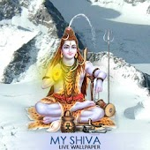 My Shiva Live Wallpaper