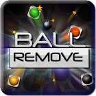 Ball Remove icon