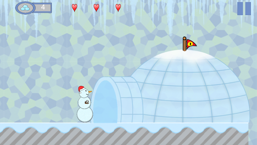 Frosty's Revenge