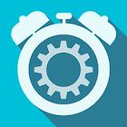 Profile Scheduler+ icon