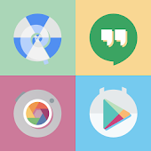 Lolli - Icon Pack