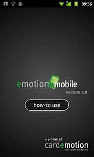 emotionMobile- screenshot thumbnail
