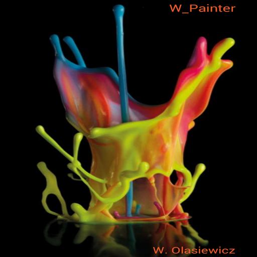 W Painter 娛樂 App LOGO-硬是要APP