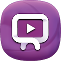Samsung WatchON (Video) icon