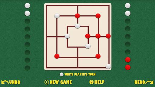 【免費棋類遊戲App】Thinhama (Mills)-APP點子