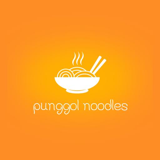 Punggol Noodles 商業 App LOGO-APP試玩