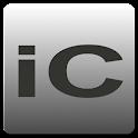 iChart (iTunes top 100) logo