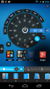 TSF Launcher 3D Shell Screenshot