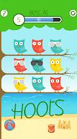 Screenshot of Hoots