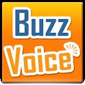 BuzzVoice logo