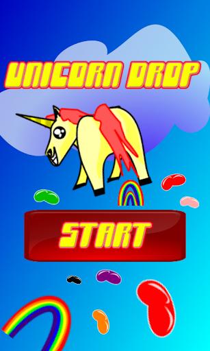 Unicorn Drop Free