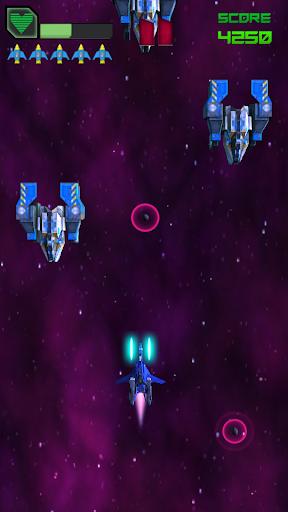 Omega Falcon - Star Force
