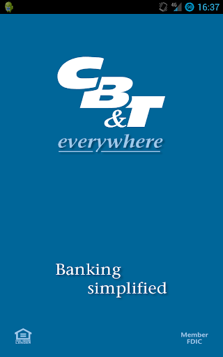 CB T Mobile Banking Everywhere