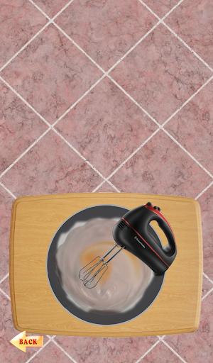 免費下載休閒APP|布朗尼機 - 烘焙遊戲 app開箱文|APP開箱王