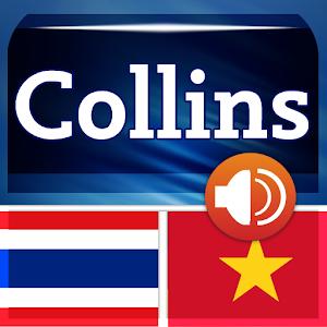 Thai<>Vietnamese Dictionary Icon