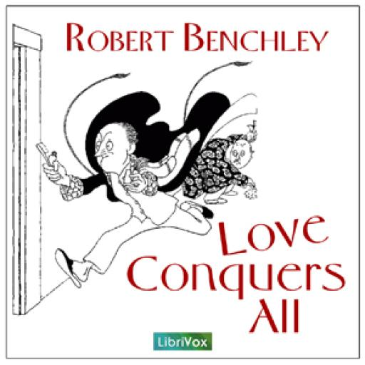 Love Conquers All, Librivox 音樂 App LOGO-APP試玩