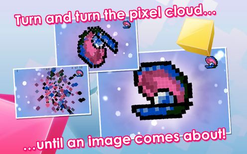 Pixel Twist- screenshot thumbnail