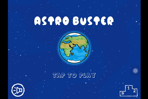 Astro Buster