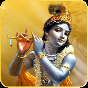 4d radha krishna live wallpaper