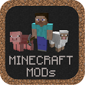 Mods for Minecraft PC