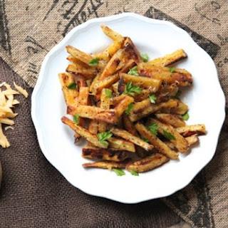 Sweet Potato Cheese Fries Recipes.