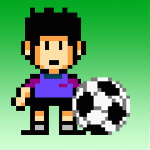 Soccer Slam! LOGO-APP點子