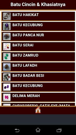玩免費書籍APP|下載Batu Cincin & Khasiatnya app不用錢|硬是要APP