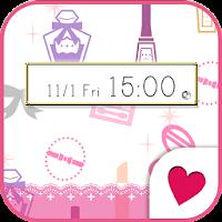 Cute wallpaper★pinky cosme 1.0