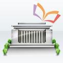 국회도서관 logo