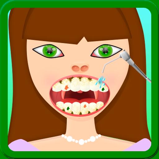 休閒App|王女 歯科医 ゲーム LOGO-3C達人阿輝的APP
