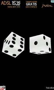 Coins and Dice 3D FREE - screenshot thumbnail