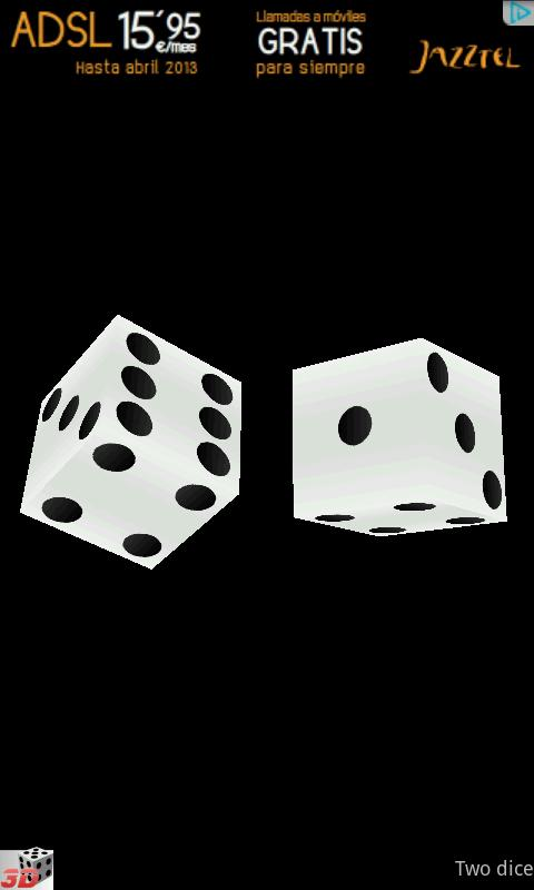 Coins and Dice 3D FREE- screenshot