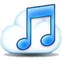Cloud Music Download icon
