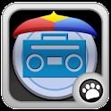 Pinoy Radio logo