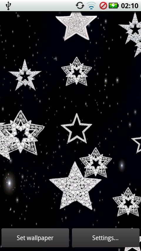 Diamond Stars Lucky Stars Live - screenshot