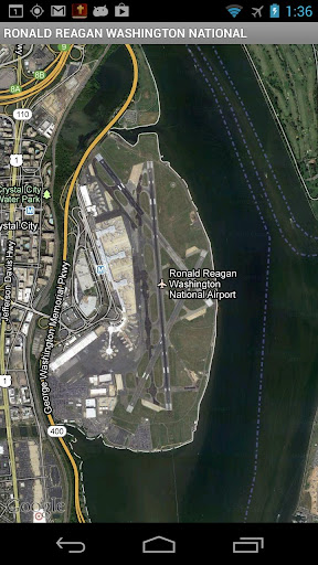 Airports 4 Pilots